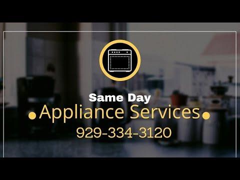 Home Appliance Repairs Manhattan | Best Local Home Appliance Repairs Manhattan