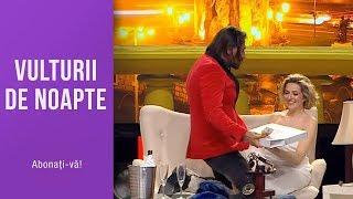 Vulturii de noapte (09.04.2019) - Lidia Buble, aproape dezbracata in bratele lui Connect-R ...