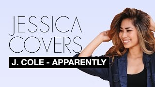 "J. Cole ""Apparently"" 