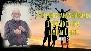 Exposição do Salmo 127 - Pr. João Eiró