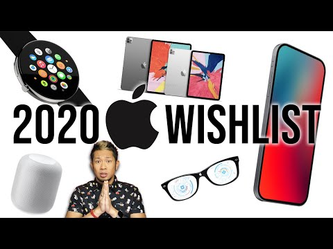 What Apple Needs To Do Better In 2020