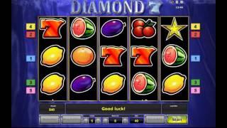 видео Игровой автомат Город Золота от компании Novomatic играть онлайн