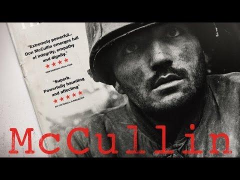 Trailer do filme McCullin