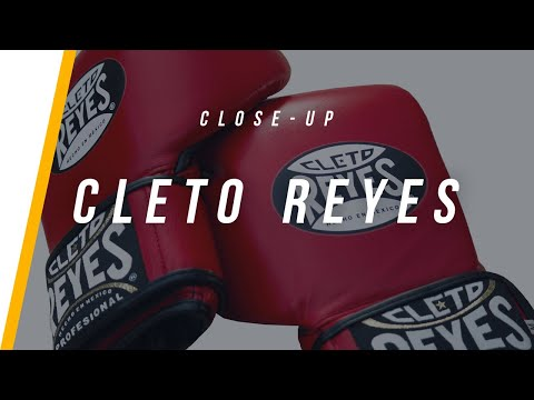 Cleto Reyes Hybrid Training Boxing Gloves - Fight Gear Focus Mini Review