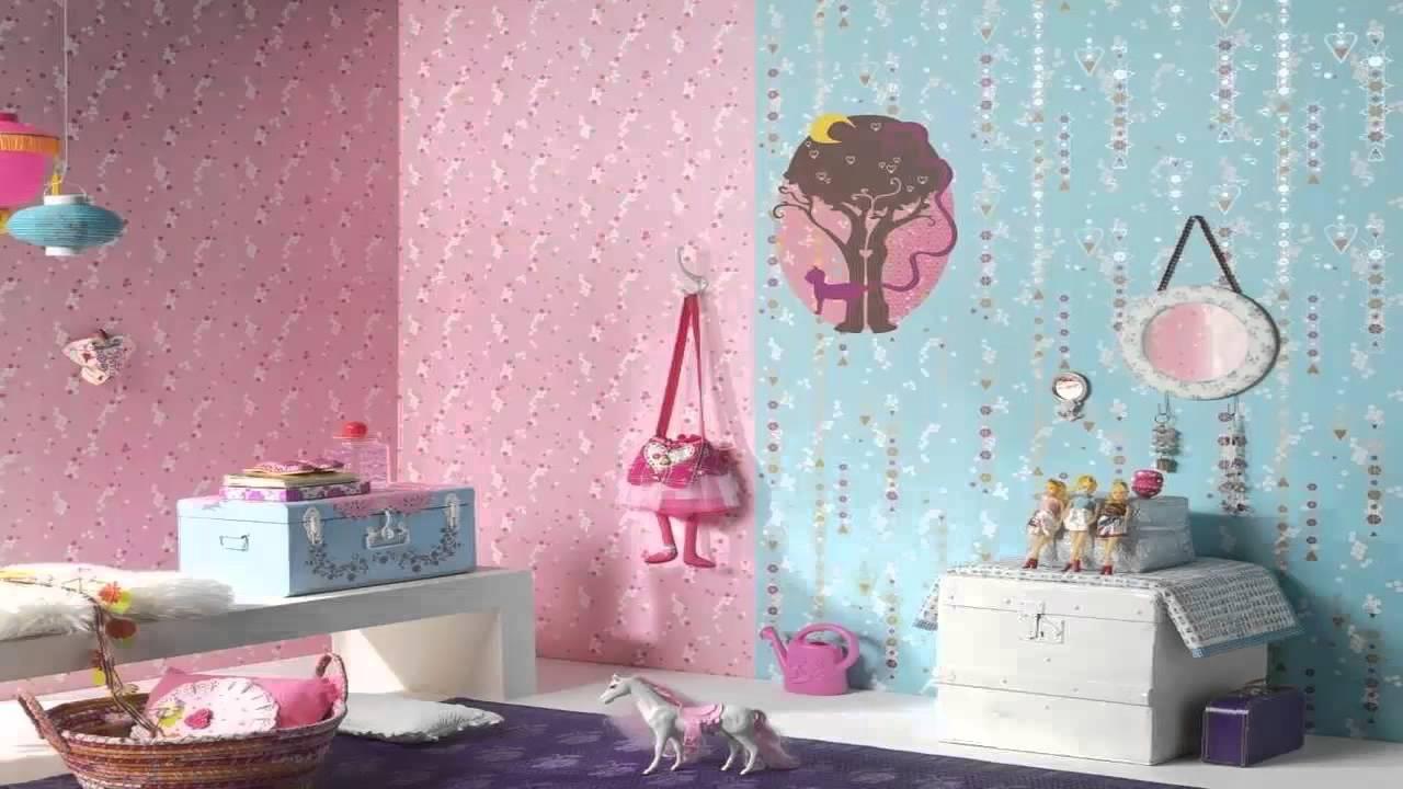 افكار لتزيين غرف اطفال مميزة       YouTube