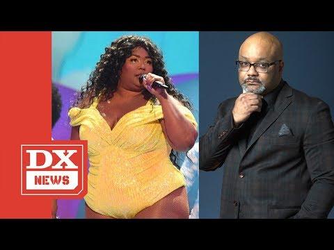 Lizzo Barks Back At Dr.Boyce Watkins' Obesity Attack