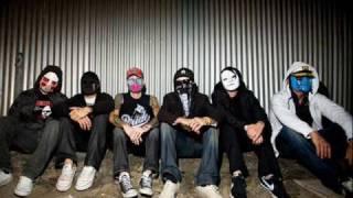 El Urgencia - Hollywood Undead (w/lyrics)