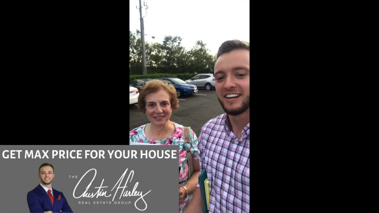 Sell Your House Fast Warrenton Virginia - 703-495-2990 - Austin Harley Group