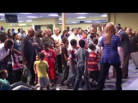 El-Shaddai Kids Ministering