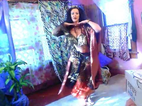 Arabic Belly Dance - Exotic Middle Eastern Girl from YouTube · Duration:  1 minutes 13 seconds