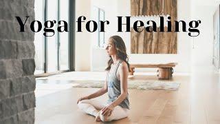 Yoga for Healing with Tara Stiles
