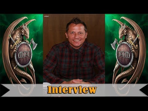 MFC CON: CORIN NEMEC IM INTERVIEW