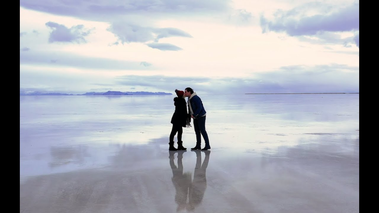 Salt Flats Proposal