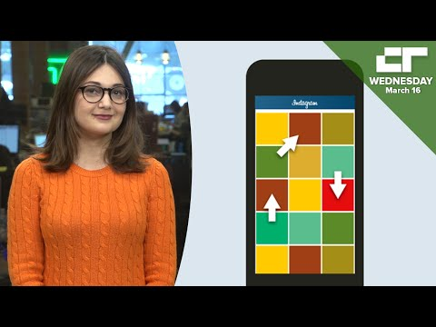 A Big Change For Instagram | Crunch Report