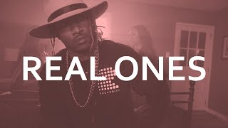 "Future x Young Thug Type Beat 2016 -"" Real Ones ""(Prod.WindyGH)"