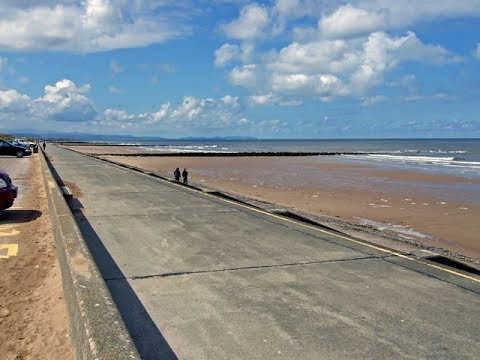Places to see in ( Prestatyn - UK )