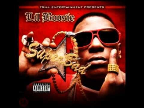 Lil Boosie - Top Notch Ft. Mouse & Lil Phat