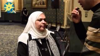 حفيدة الفنان الراحل فوزى الجزايرلى  سعيدة بتكريم والدى الذى لم يحدث منذ 75 عاما