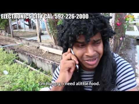 Rasta Coming Over - CoolBoyzTV