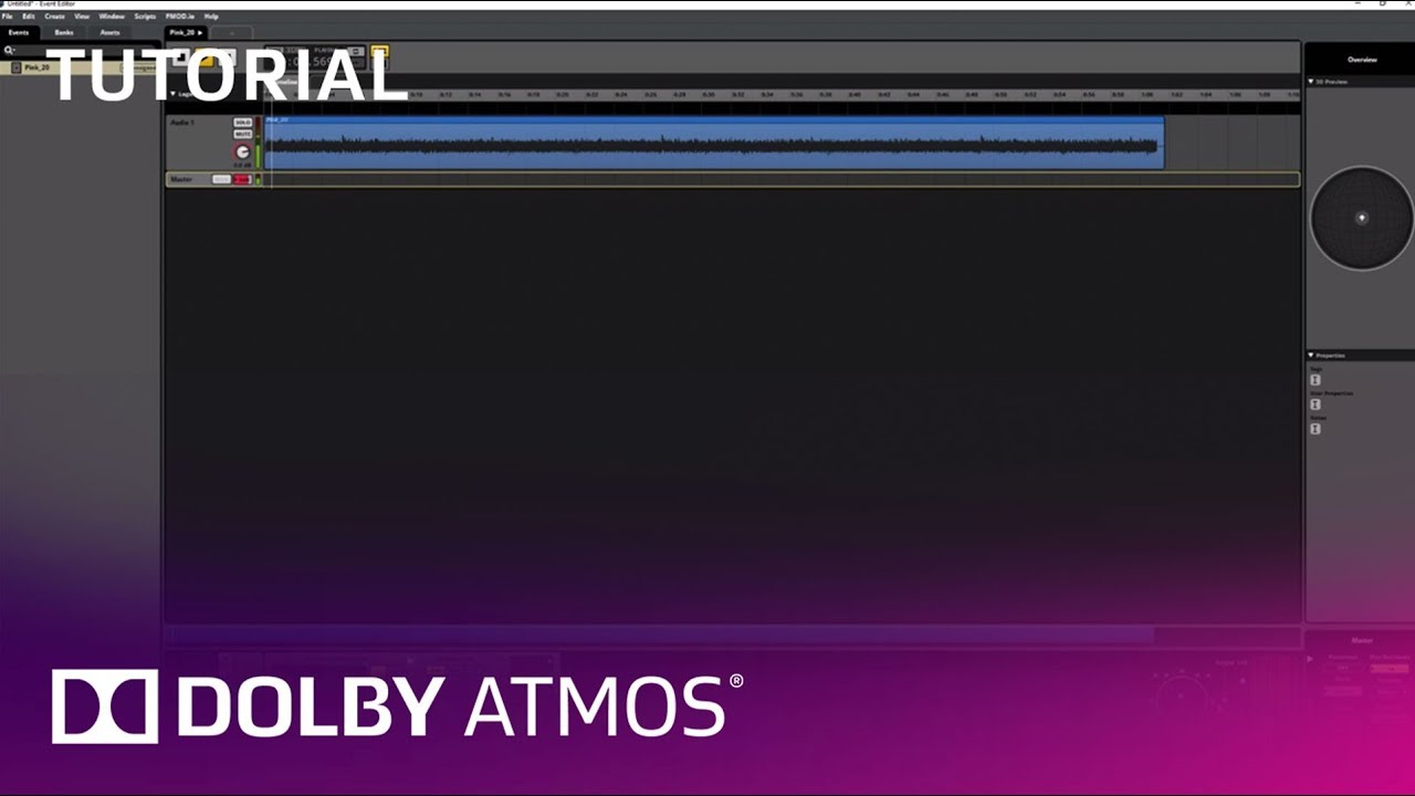 Dolby Atmos Free Download