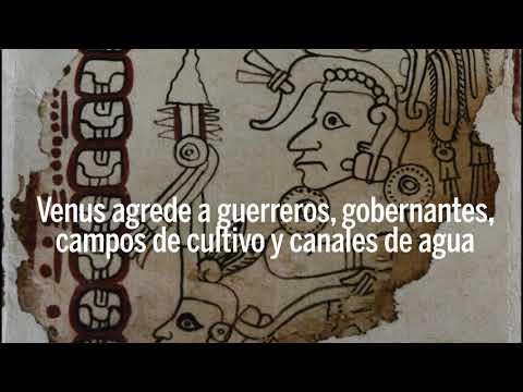 el-códice-maya-de-méxico,-auténtico-y-el-más-antiguo---unam-global