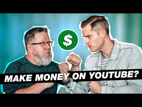 How to Make Money in Retirement on YouTube — 4 Tips