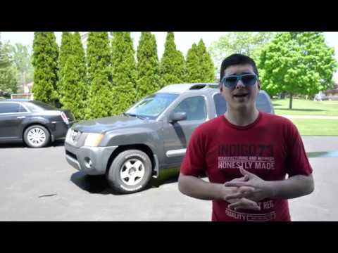Nissan SUV/Truck Radio Full Install Guide