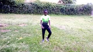 Elisha Toto nyar mwalimu dance by Russel
