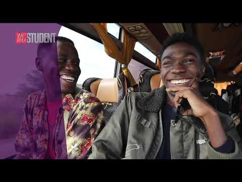 Smart Africa Student, Le chemin sécurisé vers la réussite
