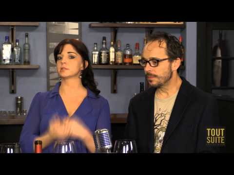 Tips of the Trade By Somms for Somms with Marion Randall and Rick Beard