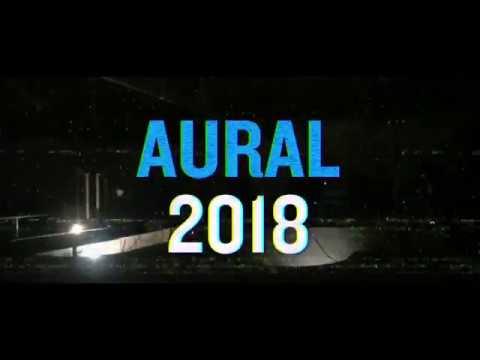 Teaser - Festival AURAL 1ª(ed.)(2018)