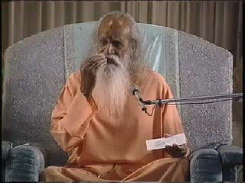 Dealing with Slander : Sri Swami Satchidananda (Integral Yoga)
