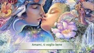 """ 24 mila baci ""    -   ( Adriano Celentano )"