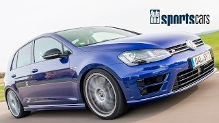 740 PS / 335 km/h / 2,9 s auf 100: HGP Golf VII R VR6 Biturbo - AUTO BILD SPORTSCARS