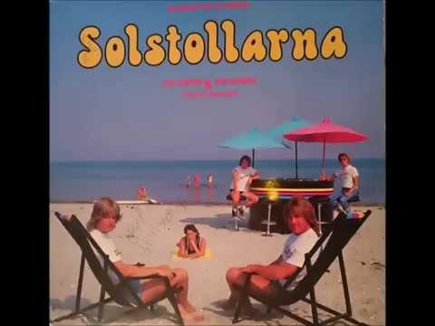 Solstollarna - Sommarnatt kom (B)