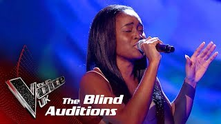 The Voice 2018 Blind Auditions