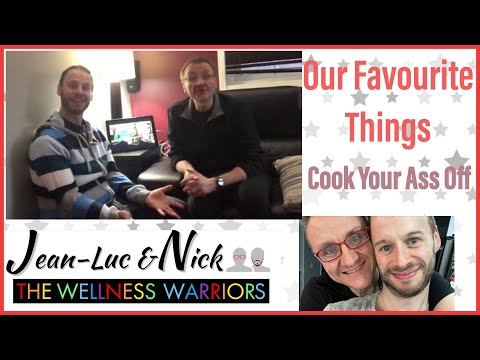 "WW Gays ""Our Favourite Things"" Video 12: Cook Your Ass Off! thumbnail"