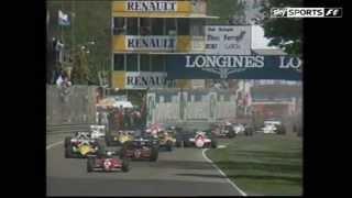 1983 Formula 1 season opening - Sky Sports F1