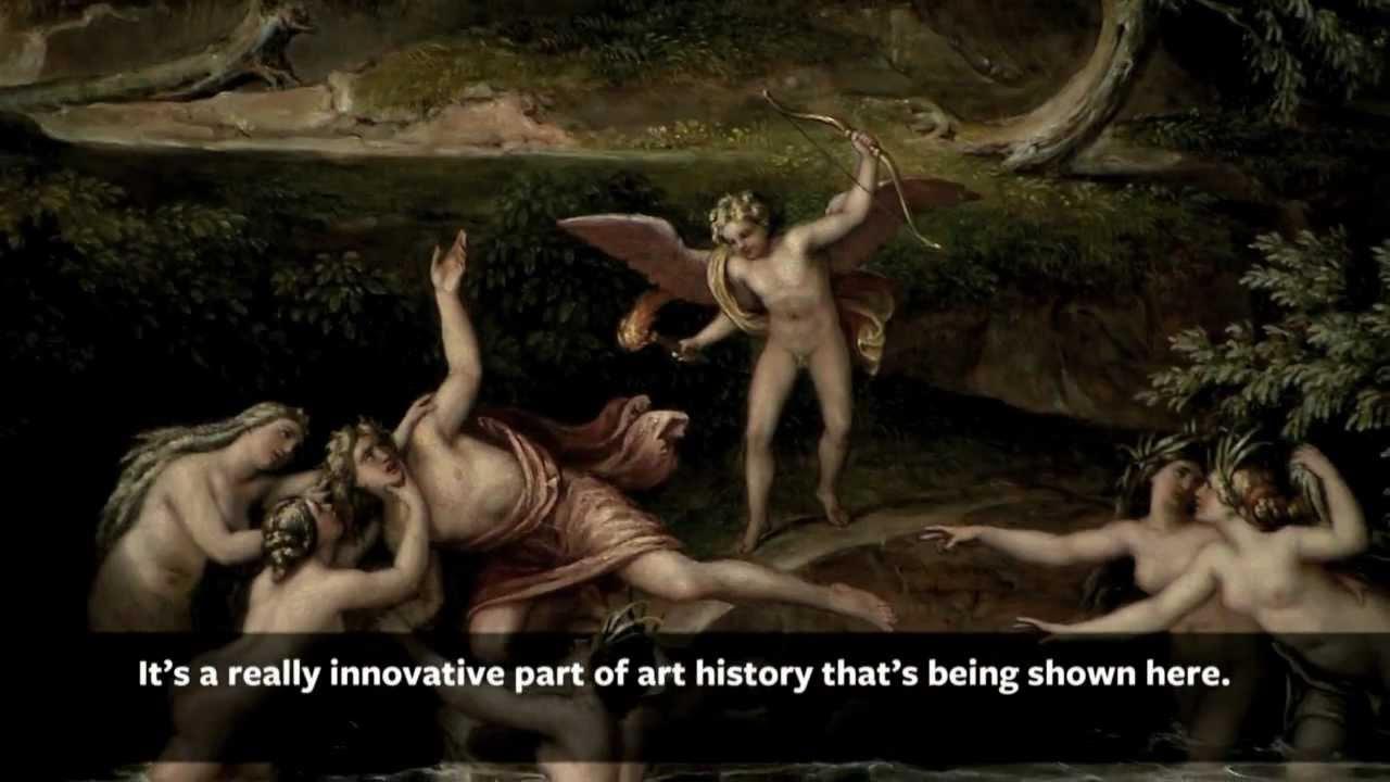 Schönheit und Revolution. Klassizismus 1770–1820 (Ausstellungsfilm)