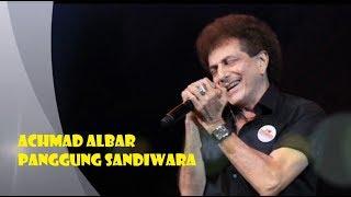 Achmad Albar : Panggung Sandiwara (Lirik)