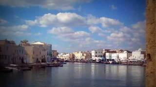 LAKSSIBA- BIZERTE vieux port