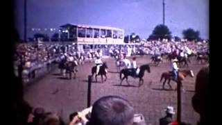 1963 Fort Madison Rodeo