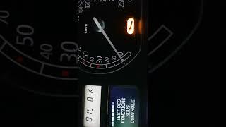 Laguna 2 1.9 dCi démarrage après ne pas avoir rouler pendant 1 mois