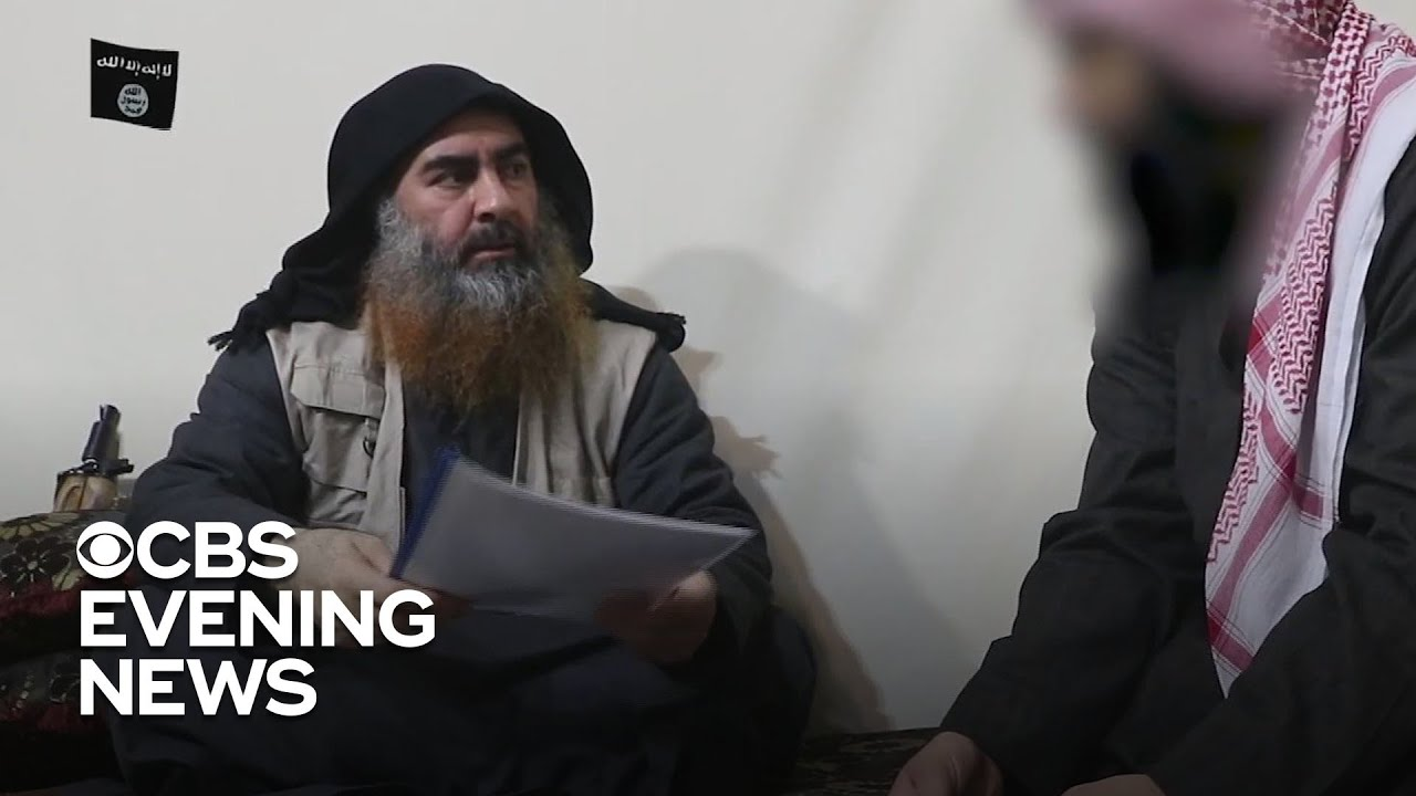 Timeline: the Rise, Spread, and Fall of the Islamic State