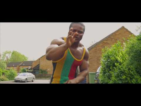 Armz Korleone - Training [Putting In Work] @armz_korleone | Link Up TV