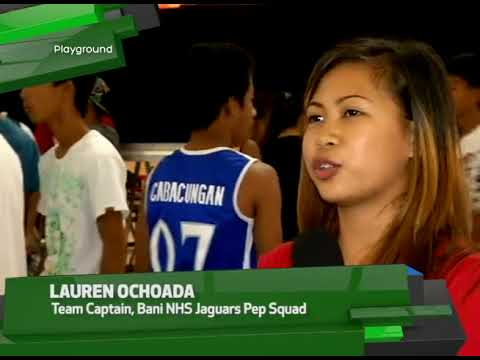 NDC North Luzon 2016 Solar Sports Feature