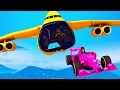 JUST CAUSE 3 MULTIPLAYER FUNNY MOMENTS!