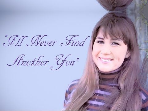 """""""I'll Never Find Another You"""" (Lyrics) ❤ THE SEEKERS ❤ Judith Durham"""