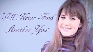 """""""I'll Never Find Another You"""" (Lyrics) 💖 THE SEEKERS 💖 Judith Durham"""