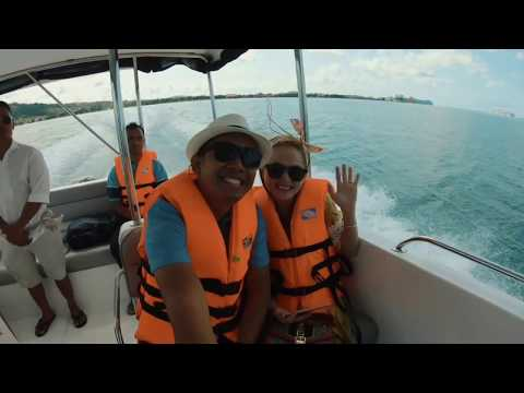 Experience The CAMBODIAN Tropicial Island - ALILA VILLAS KOH RUSSEY